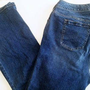 torrid Jeans - Boot Cut Stretch Jeans | Torrid | 22R
